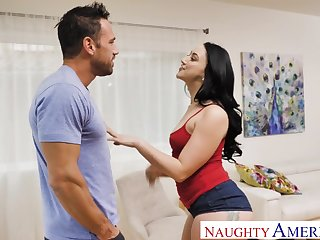 Naughty babe Mandy Muse hot porn
