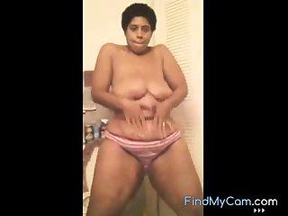 beautiful big soft belly dancing
