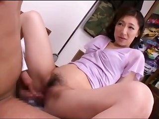 VKO-164 淫乱主婦