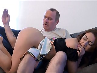 Mandy Muse - Getting My Daddy's Attention