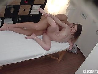 CzechMassage - Massage E328