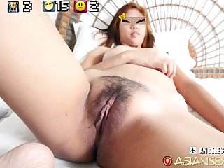 Pussy Vacation on every side Angeles Big apple - AsianSexDiary