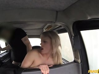 Anal sex pays for Czech babes fare