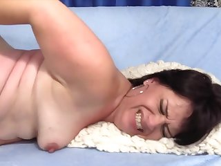 Golden Slut - Wanton Matures Getting Stretched in Doggystyle Compilation