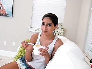 Sarai Not White-livered